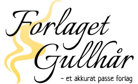 Forlaget Gullhår