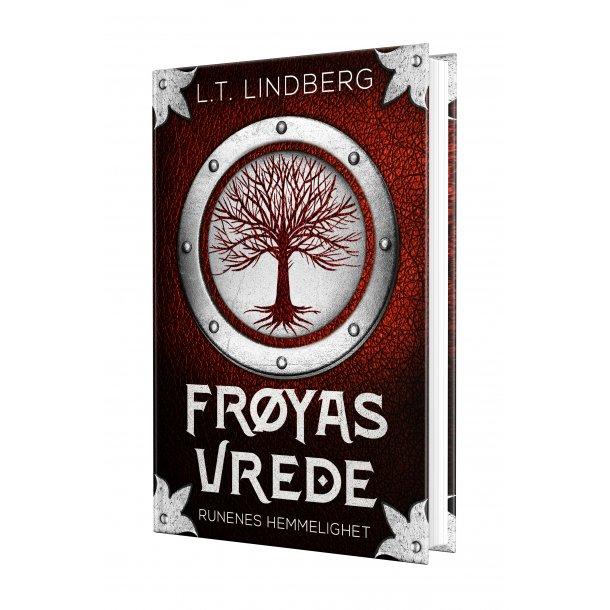Runenes Hemmelighet: Frøyas Vrede